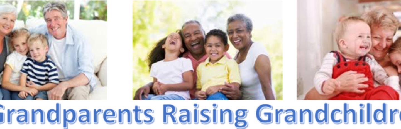 Grandparents Raising Grandchildren Program Kipda
