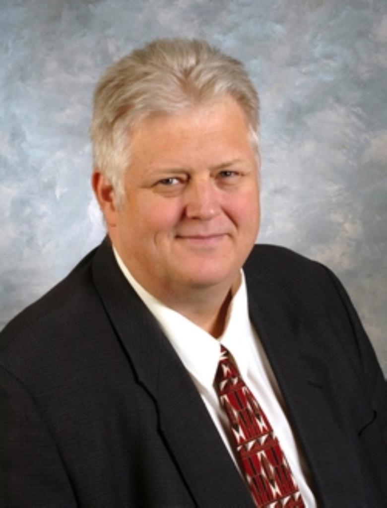 Kevin Bratcher