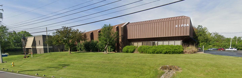 KIPDA Building